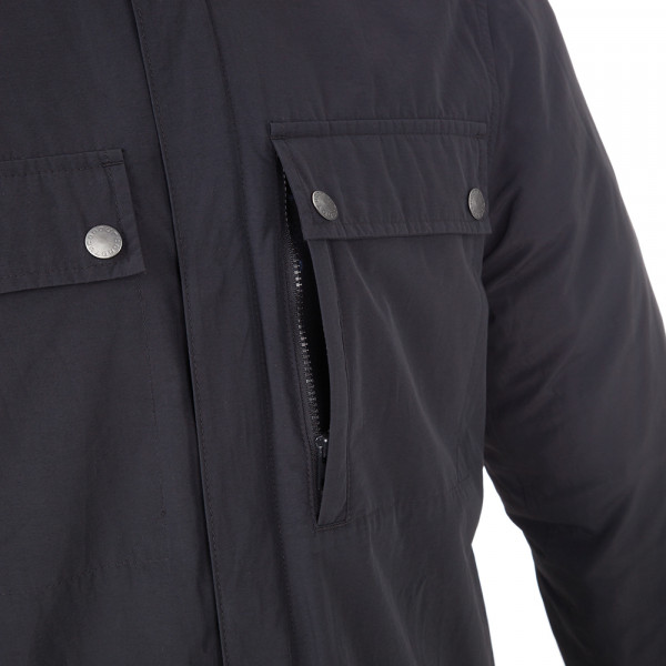 Tucano Urbano Albert dark blue jacket