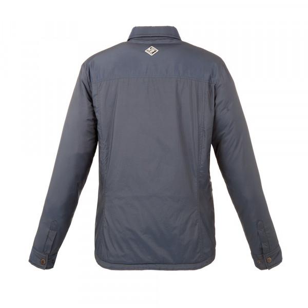 Tucano Urbano Gomez Tx dark blue windproof jacket