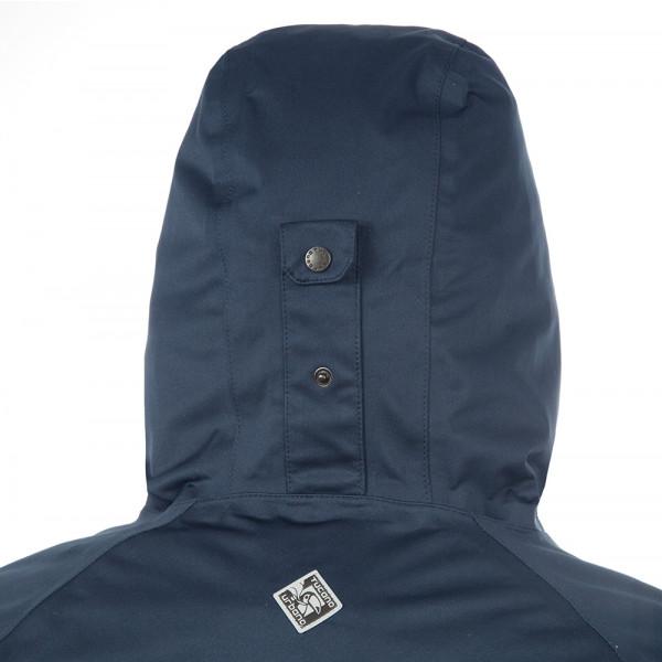 Tucano Urbano Pier Light Blue windproof jacket