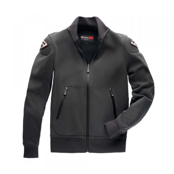 Blauer jacket EASY MAN 1.0 anthracite