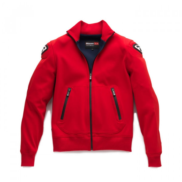 Blauer jacket EASY MAN 1.0 red