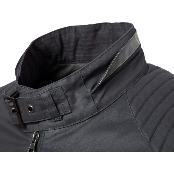 Tucano Urbano Pol dark blue short jacket