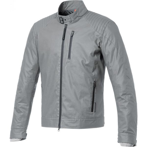 Tucano Urbano Pol Light Grey  short jacket