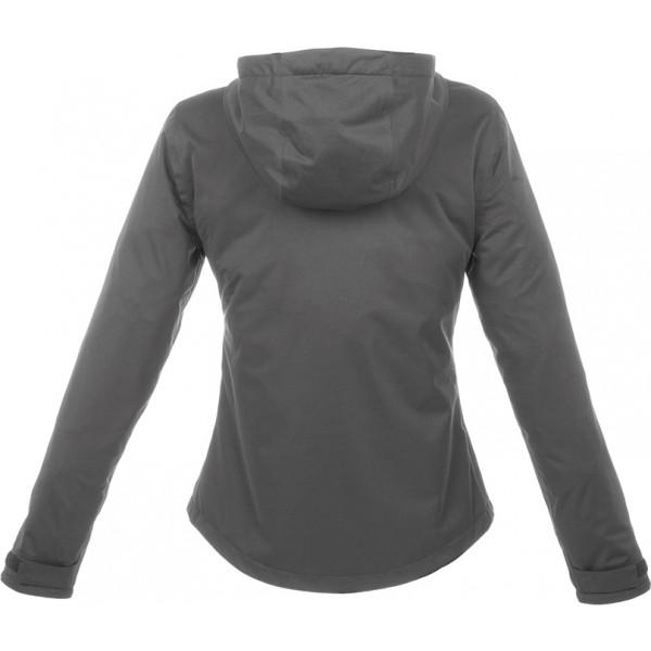 Tucano Urbano Ire grey Medio women windproof jacket