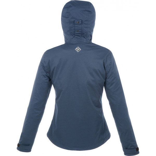 Tucano Urbano Ire Light Blue women windproof jacket