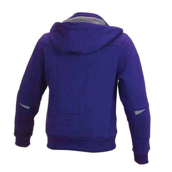 Macna woman summer jacket Freeride purple