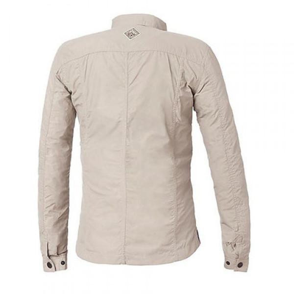 Tucano urbano woman summer jacket Demetra beige