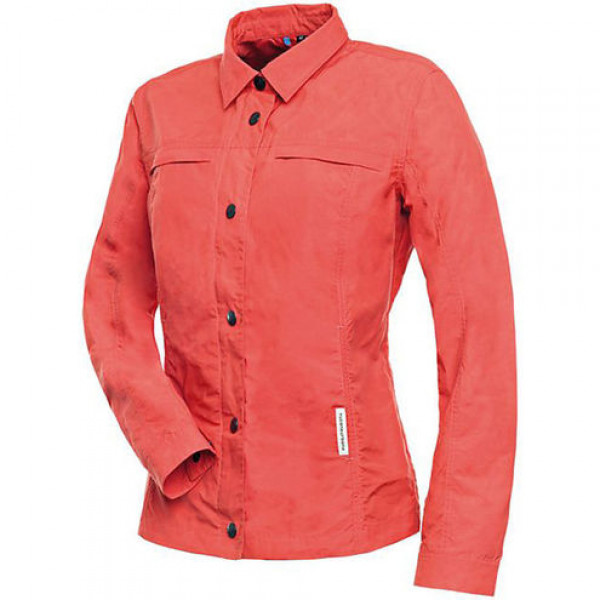 Tucano urbano woman summer jacket Demetra paprika
