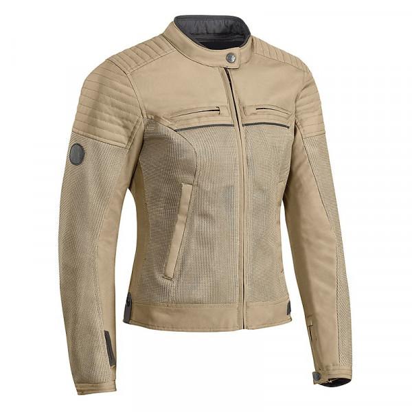 Ixon FILTER LADY woman jacket Sand