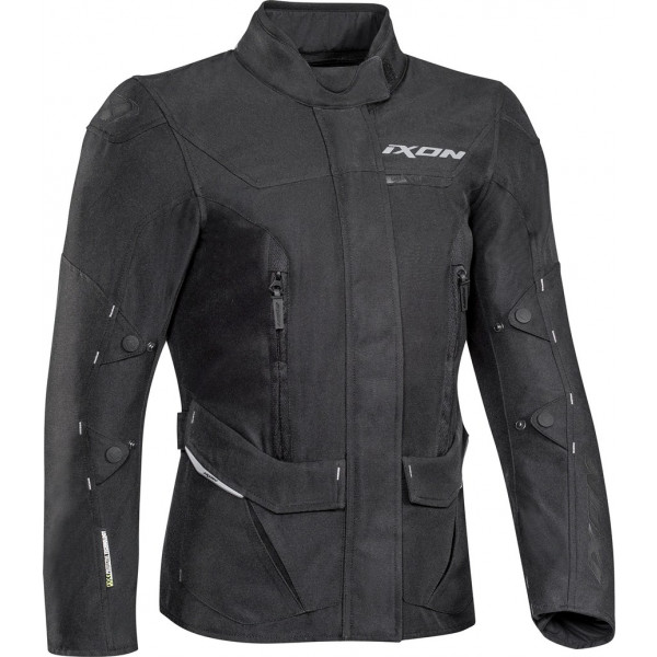 Ixon SICILIA LADY woman jacket Black