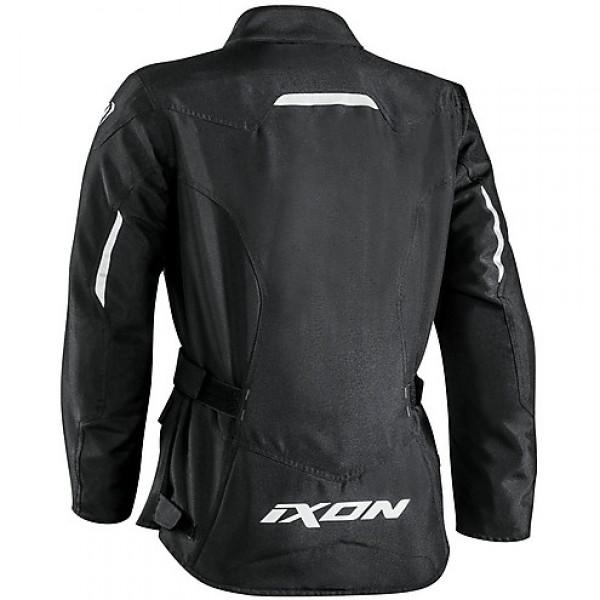 Ixon SUMMIT 2 LADY woman jacket black
