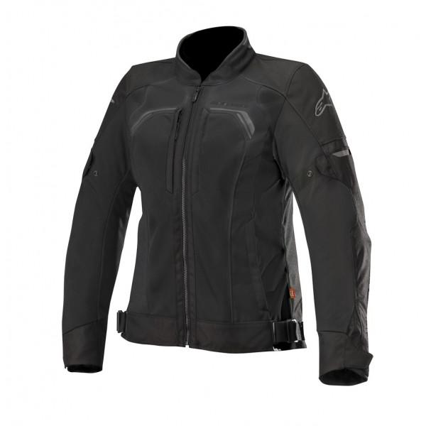 Alpinestars STELLA DURANGO AIR lady summer touring jacket black black