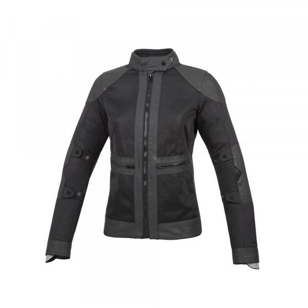 Tucano Urbano Madame woman jacket Black