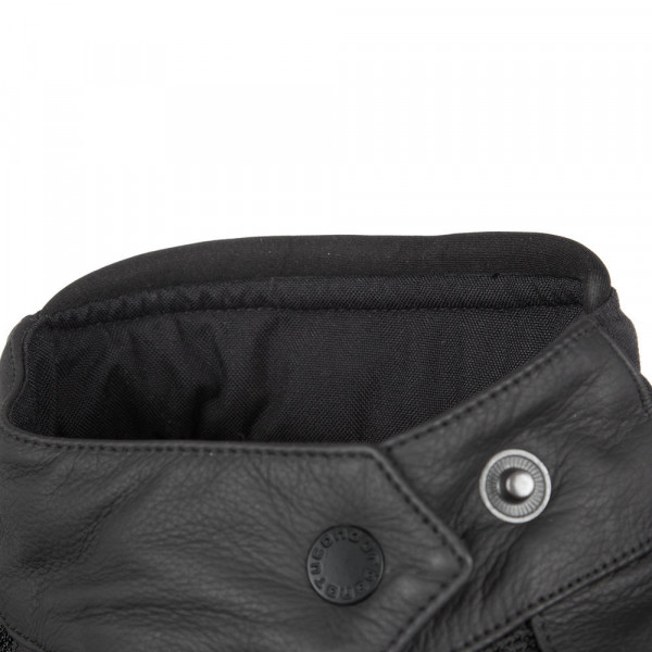Tucano Urbano Madame woman jacket Black