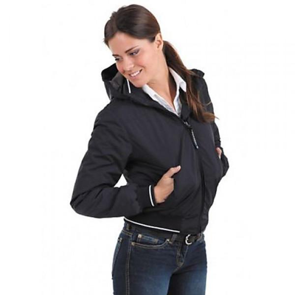 Tucano Urbano woman jacket WSP Lady black