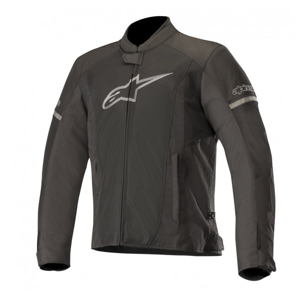 Alpinestars T-FASTER AIR summer jacket black black