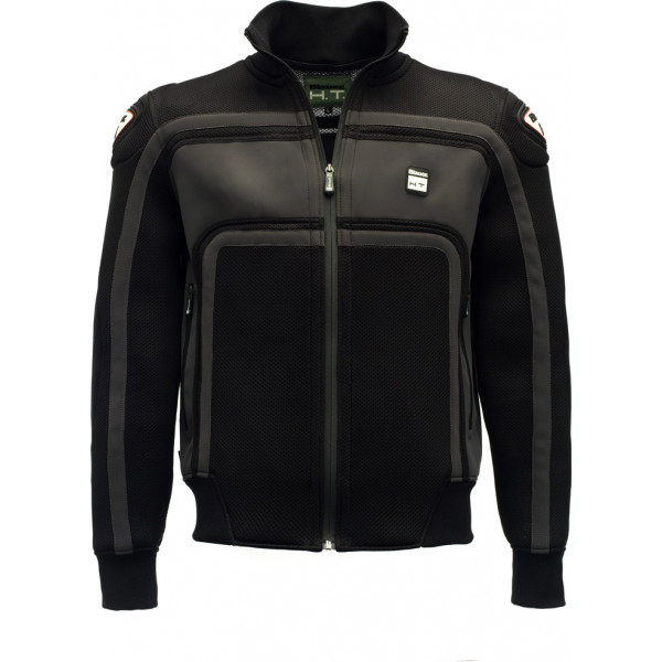 Blauer Easy Rider Air summer jacket Black