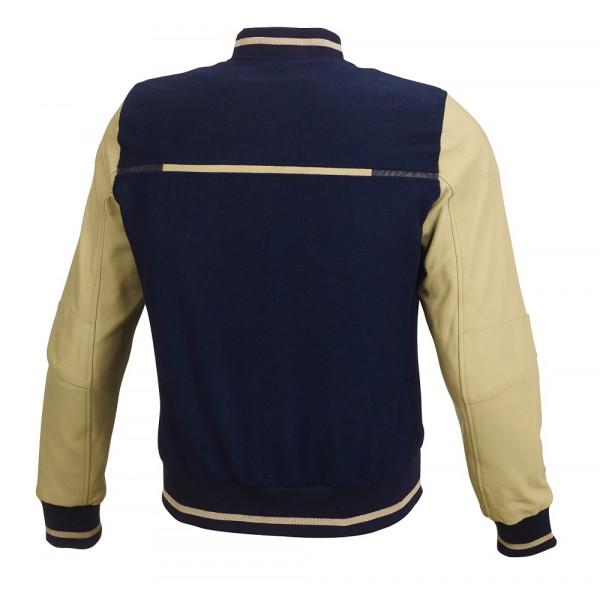 Macna summer jacket College blue beige