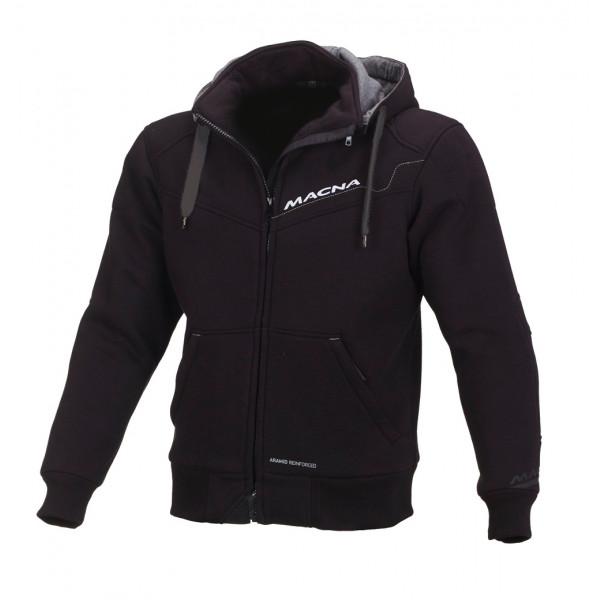 Macna summer jacket Freeride black