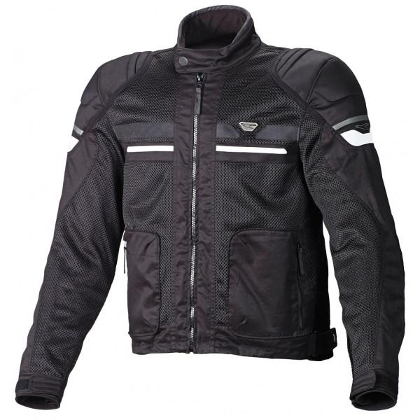 Macna summer jacket Rush black