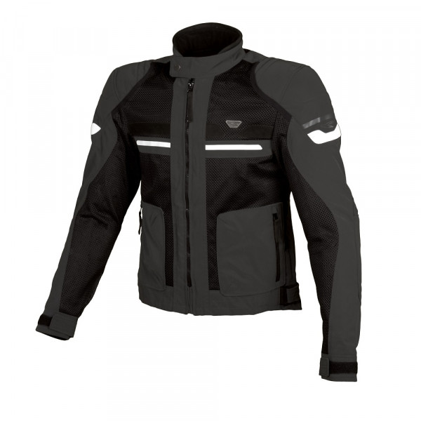 Macna summer jacket Rush Night Eye dark
