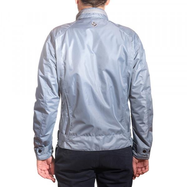 Tucano Urbano Areos Light Grey summer jacket
