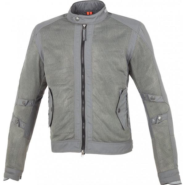 Tucano Urbano Marlon grey summer jacket