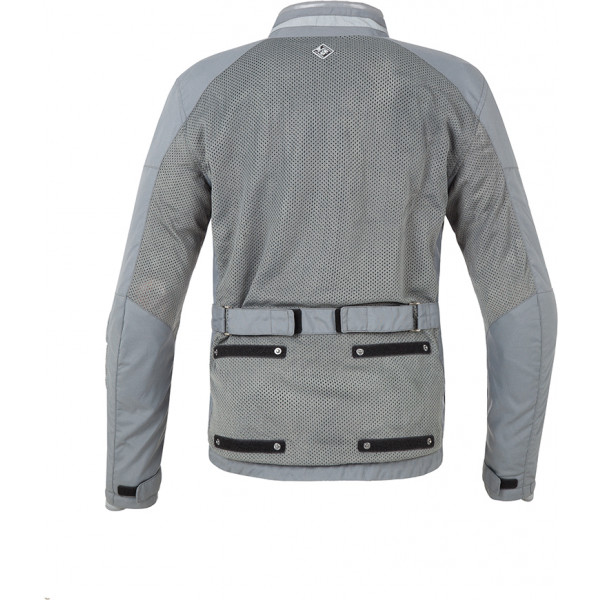 Tucano Urbano Multitask grey summer jacket