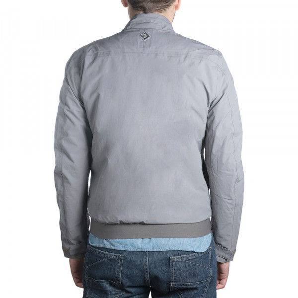 Tucano Urbano Summer Task grey short jacket
