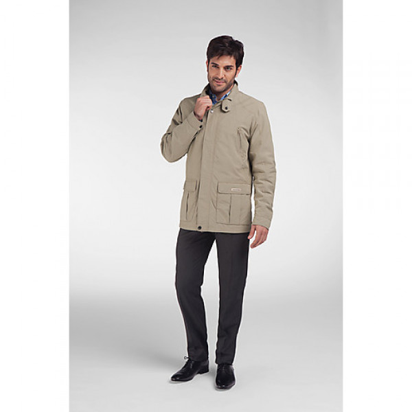 Tucano Urbano summer jacket Vahara breathable sand