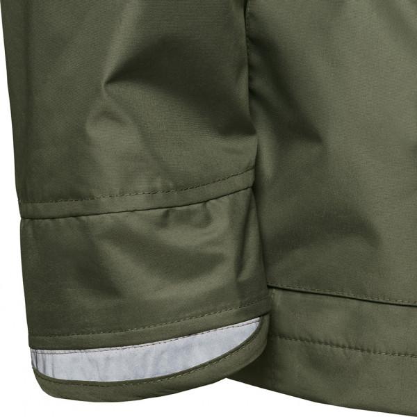 Tucano Urbano New Tucanji dark green field jacket
