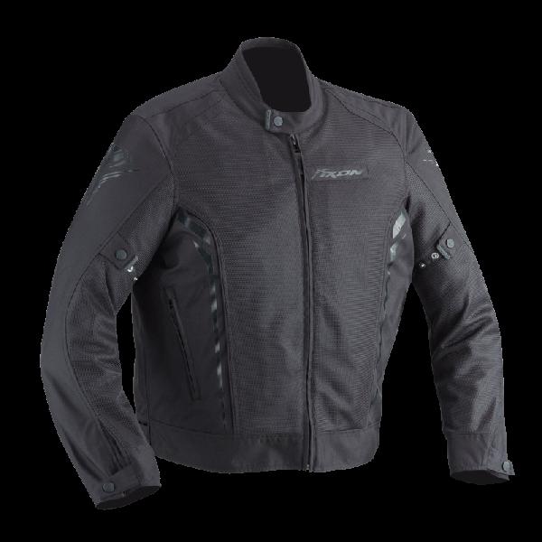 Ixon C-Sizing Cooler C jacket Black