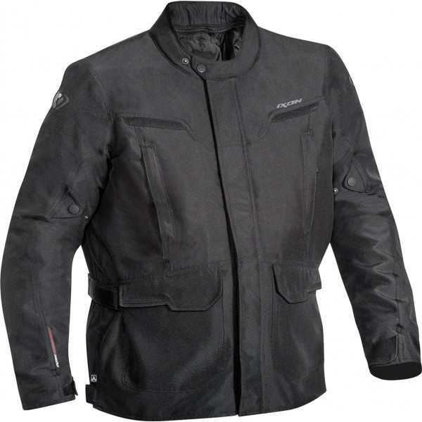 Ixon C- Sizing SUMMIT 2 jacket Black