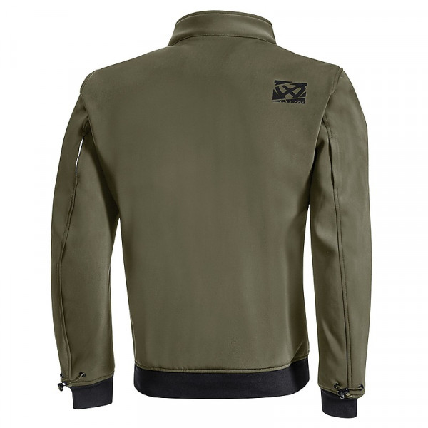 Ixon CAMDEN jacket Khaki