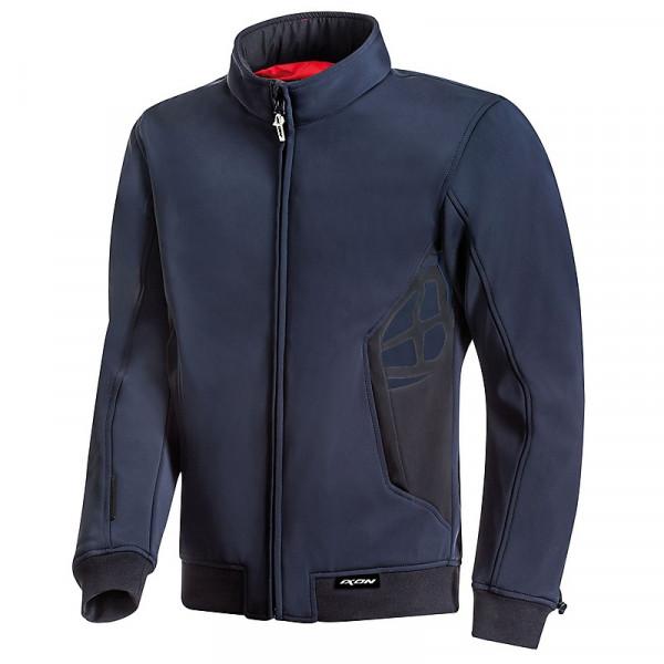 Ixon CAMDEN jacket Navy