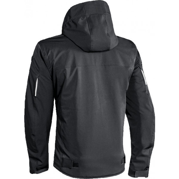 Ixon CARNABY touring motorcycle jacket black