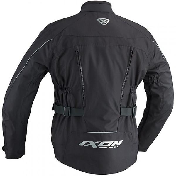 Ixon jacker Corsica black
