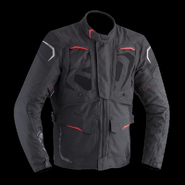 Ixon jacket Cross Air black
