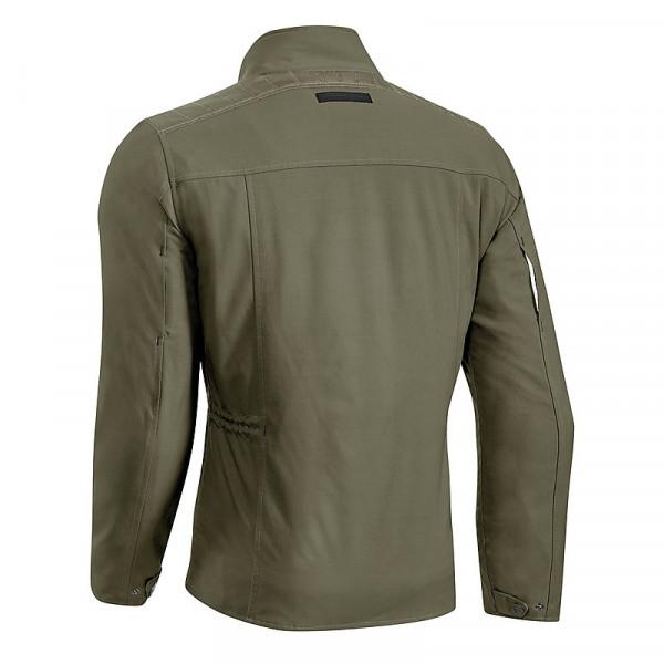 Ixon EXHAUST jacket Khaki