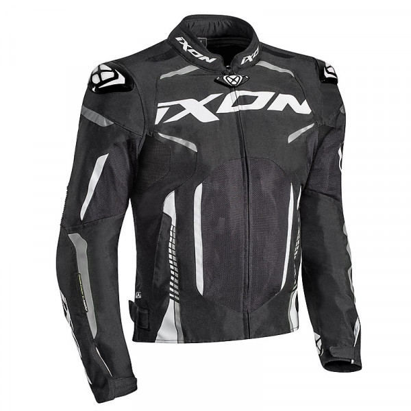 Ixon GYRE jacket 3 layers Black White