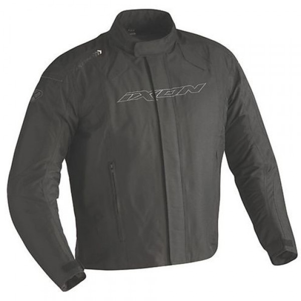 Ixon Nickel HP motorcycle Jacket Black