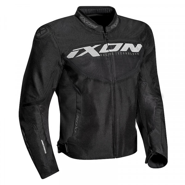 Ixon SPRINTER AIR jacket Black