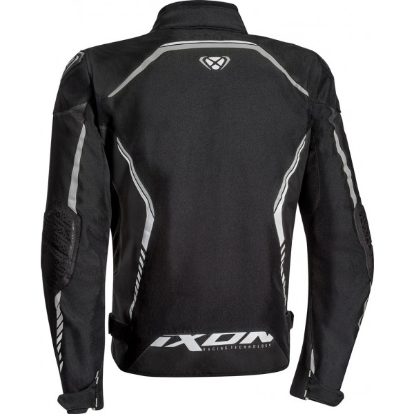 Ixon SPRINTER SPORT jacket Black