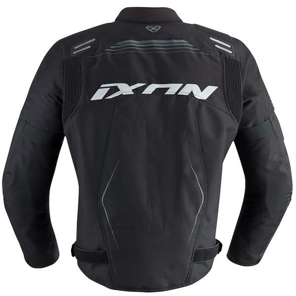 Ixon jacket Zephyr HP 3 layers black