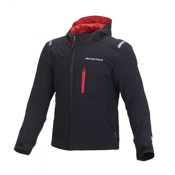 Macna jacket Refugee WP black