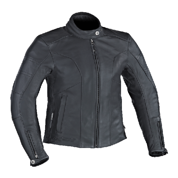Ixon leather jacket Crystal Silck C-Sizing black