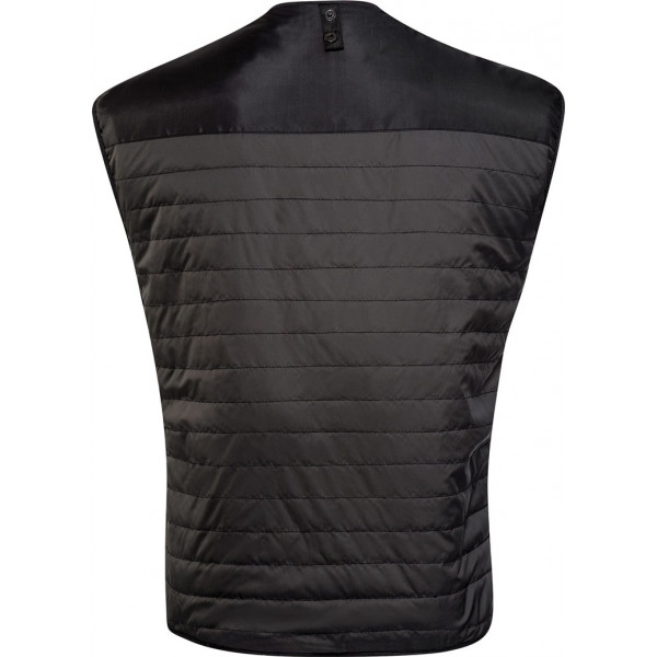 Ixon TORQUE leather jacket Black