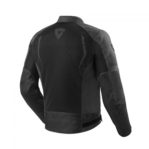 Revit Torque jacket Black