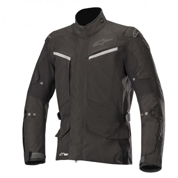 Alpinestars MIRAGE DS jacket black anthracite