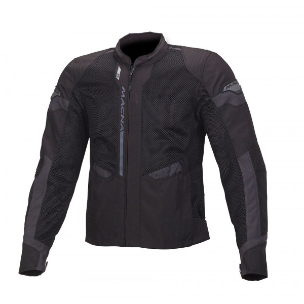 Macna touring summer jacket Event black